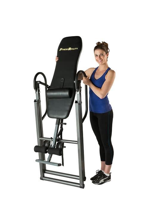 Fitness Reality 690XL Inversionsbank